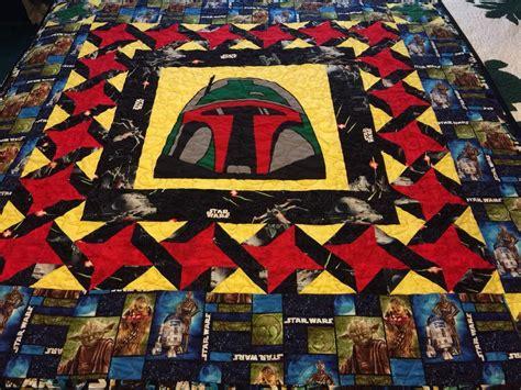 quilt pattern using star wars fabric boba fett star wars quilt pattern by pmetcalf7700108 craftsy