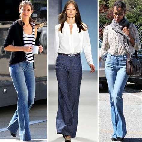 celebrity flare jeans celebrities in flared jeans popsugar fashion