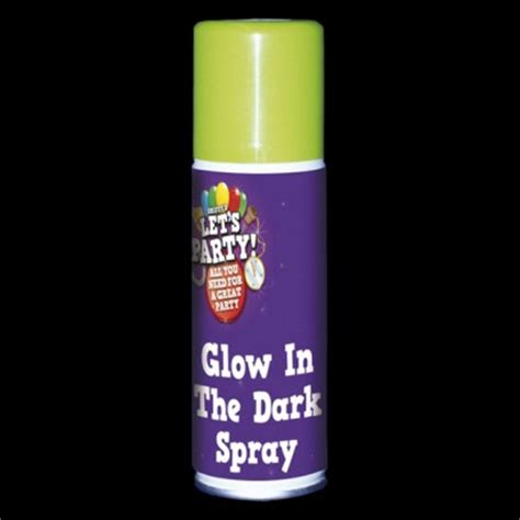 glow in the spray paint uk glow in the spray
