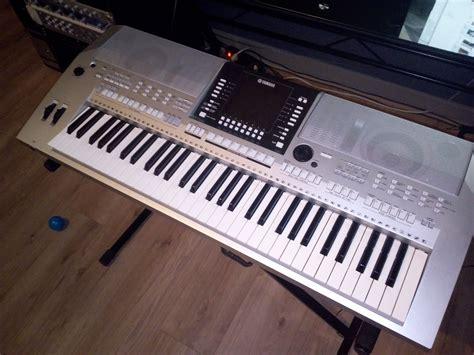 Second Keyboard Yamaha Psr S910 psr s910 yamaha psr s910 audiofanzine