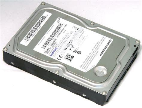 Harddisk Samsung 500gb storage drives samsung spinpoint f2 ecogreen hd503hi 500gb 5400rpm sata 300 3 5 quot