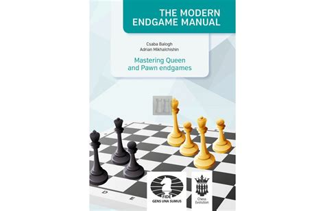 arisen book fourteen endgame volume 14 books the modern endgame manual vol 1 mastering and pawn