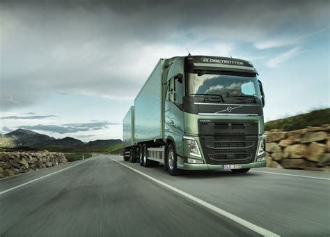 volvo long haul trucks the volvo fh the new long haul truck from volvo trucks