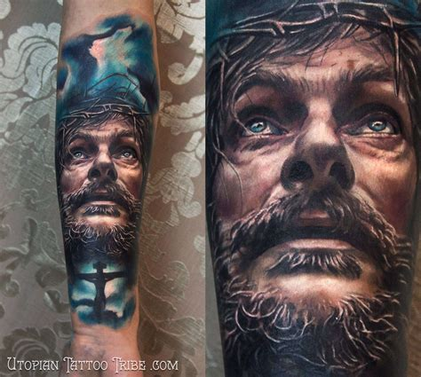 photo realism tattoo artist hypercolor realism by charles huurman inkppl magazine