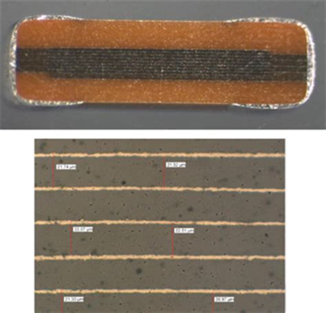 ceramic capacitor esd damage effectiveness of multilayer ceramic capacitors for electrostatic discharge protection in