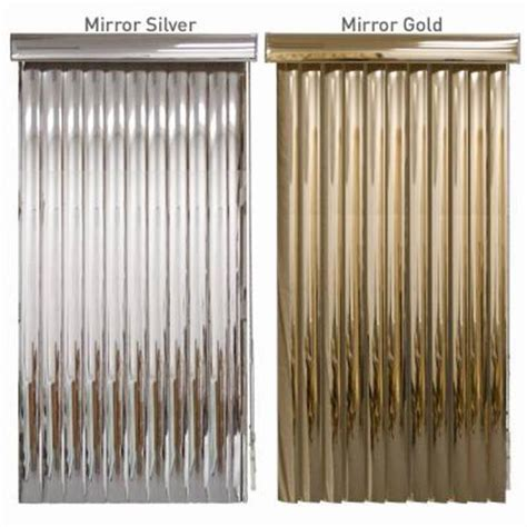 Gold Vertical Blinds blindden mirror vinyl vertical blinds 78 x 84 reflective