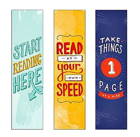 17 best images about printable bookmarks on pinterest 40 free printable bookmark templates template lab