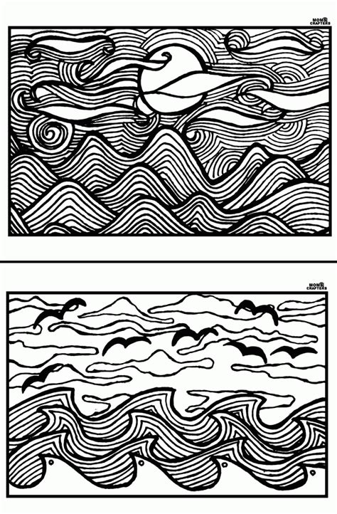 sun coloring page for adults adult coloring pages of the sun coloring home