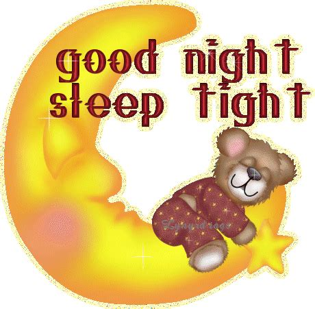 goodnight sleep tight good night graphics images pictures