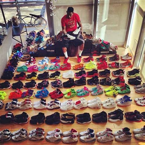 shoe collection wale shoe collection joe haden s shoe collection all