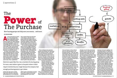 layout features list magazine feature layout equestrian retailer magazine