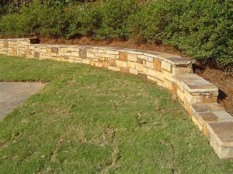 Retaining And Landscape Wall Birmingham Al Photo Small Garden Retaining Wall