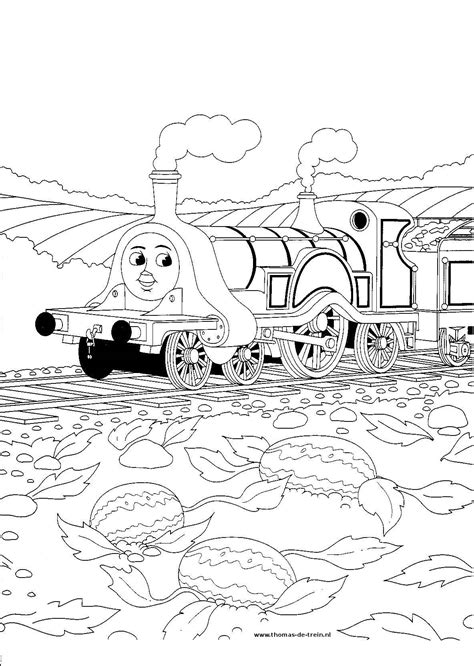 emily train coloring page emily thomas coloring pages