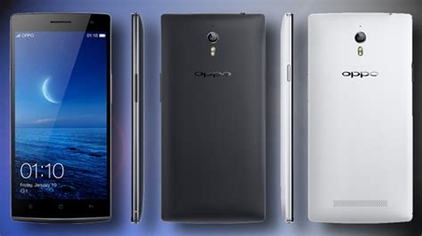 Hp Oppo Find 7 Hd oppo find 7 les pr 233 commandes d 233 butent enfin