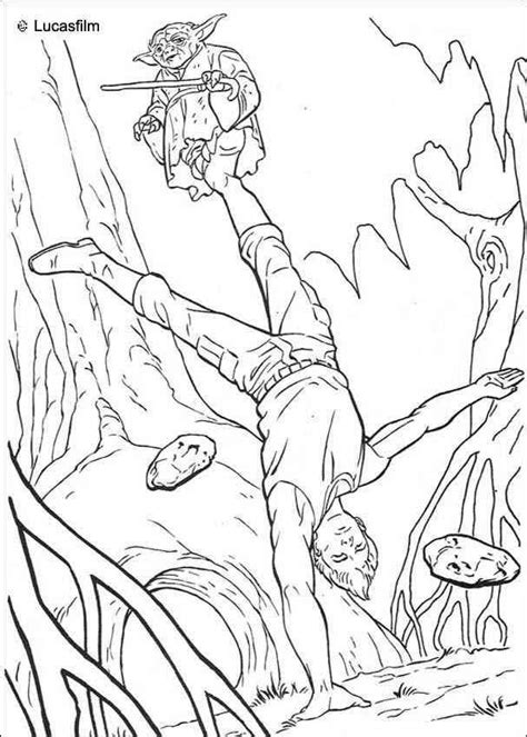 Luke 6 Coloring Pages by Luke Skywalker 6 Aa Coloring Pages Luke