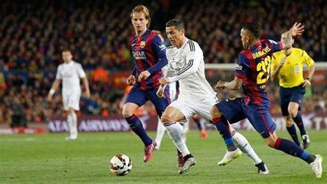 imagenes del partido real madrid sevilla en directo el barcelona gana al real madrid en el gran