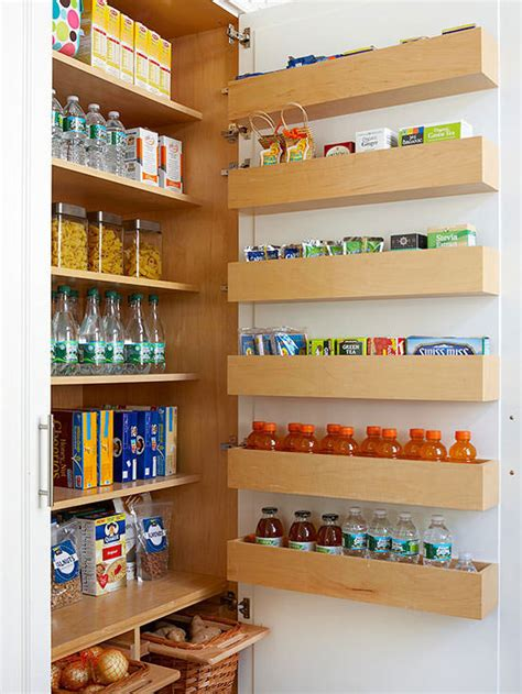 kitchen cupboard interior storage 10 clever built in storage ideas you never thought of