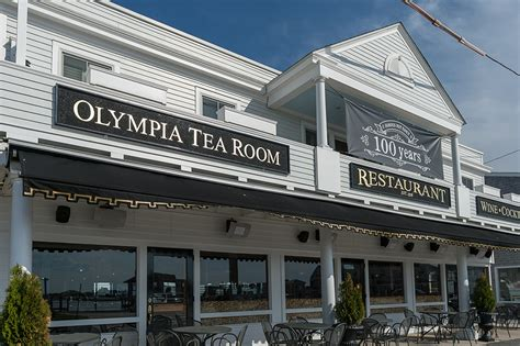 olympia tea room the olympia tea room celebrates its centennial providence monthly providenceonline
