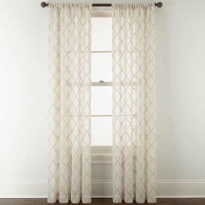 jcpenney sheer curtains jc penny sheer curtains curtain menzilperde net