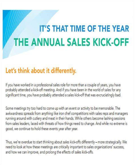 26 sales plan exles