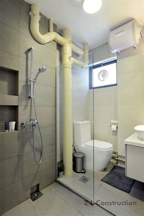 Plumbing Supply Medford Ma by Exposed Plumbing Bathroom Plumbing Contractor
