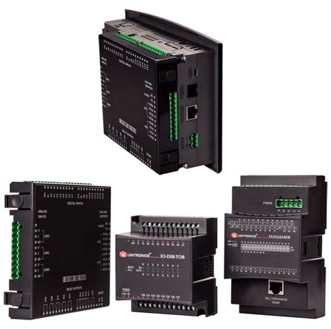 Rugged Plc by Vision Automation Vision Series