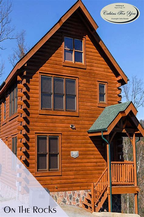 Pigeon Forge Cabins Tennessee by 126 Best Pigeon Forge Cabins Images On