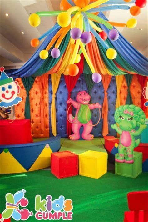 Barney Decorations by Best 25 Barney Birthday Ideas On Barney