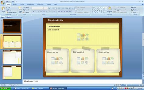 how to save a powerpoint template how to save a ppt file as a powerpoint template