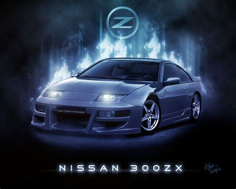 nissan 300zx turbo wallpaper nissan 300zx turbo wallpaper