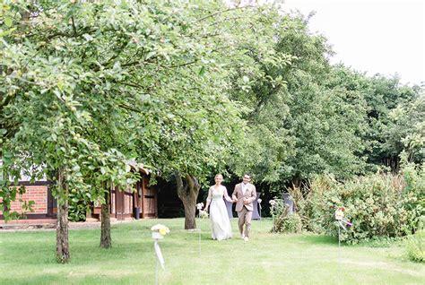 Hochzeit Im Garten Friedatheres