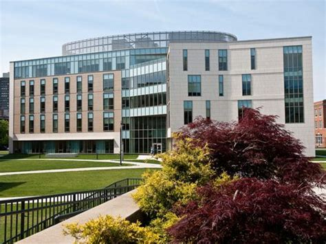 What Is The Simmins College Mba Tuition by Greenroofs Projects Simmons College School Of Management