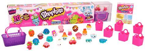 Firgure Shopkins Season 6 Seri A shopkins pretend play upc barcode upcitemdb