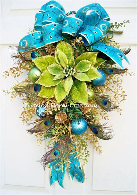 swags wreaths 1000 ideas about door swag on wreaths