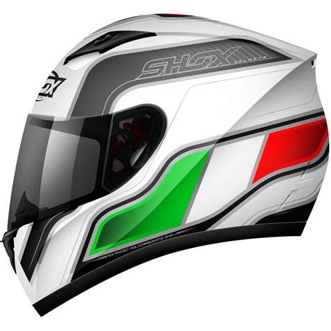 Helmet Design Italy | helmet design italy shox axxis identity italy motorcycle
