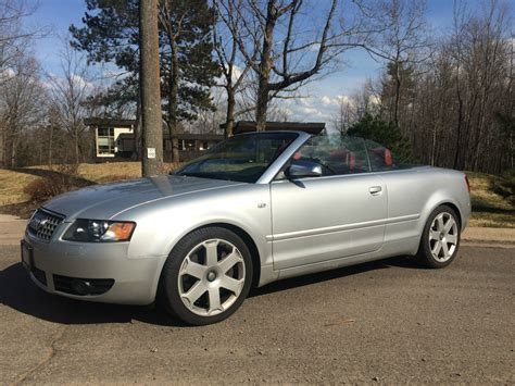 books on how cars work 2005 audi s4 user handbook 2005 audi s4 cabriolet for sale