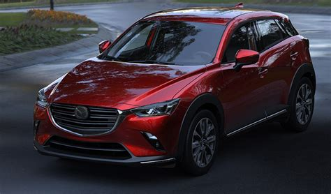 Mazda Cx 3 2020 Interior 2020 mazda cx 3 overview interior price