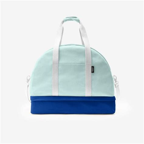 weekender bag with shoe compartment 17 best images about carry the weekender on