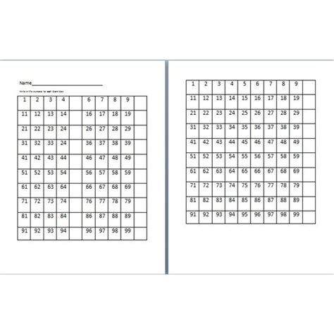 creative worksheets  teach  count