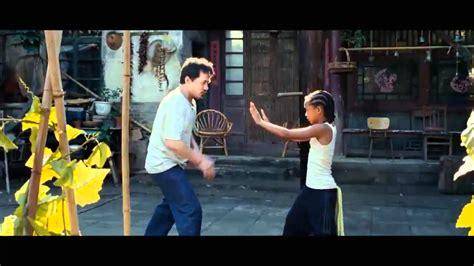 film gratis karate kid la leggenda continua the karate kid la leggenda continua official trailer ita