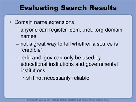 credible websites for research papers credible sources for research papers