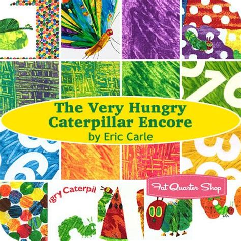 eric carle curtains eric carle fabric collection very hungry caterpillar