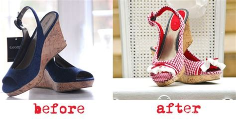 diy shoes makeover diy shoe makeover u create