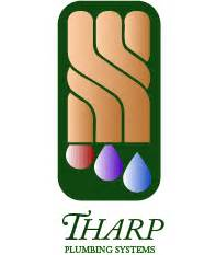 tharp plumbing throws a wrench into the world of paper