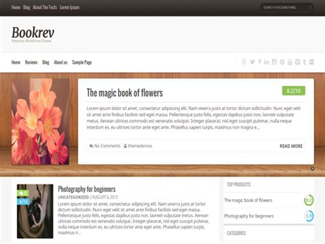 wordpress theme free affiliate top 11 free wordpress themes for affiliate marketing