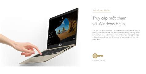 Laptop Asus S410ua Eb218t laptop asus s410ua eb003t v 224 ng vỏ nh 244 m