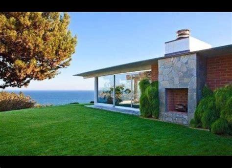 brad pitt s former house sold for 13m by degeneres