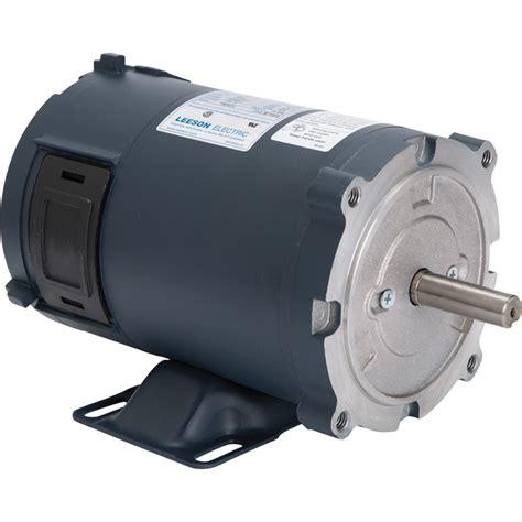 Jual Dc Motor 12 Volt leeson 12 volt dc motor 1 3 hp 1750 rpm 27 s model 108046 northern tool equipment