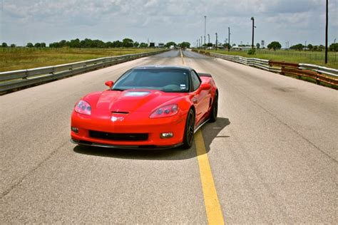 corvette zr1 performance upgrades hennessey hpe750 corvette zr1 upgrade autos weblog