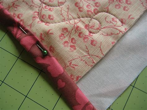 Bind Quilt by Quilt Binding Quilting In The